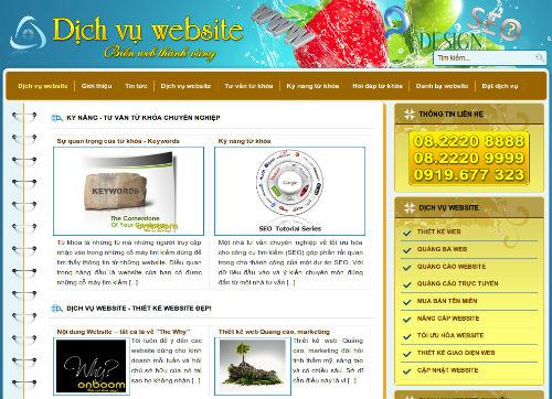 dichvuwebsite