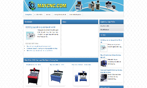 maycnc