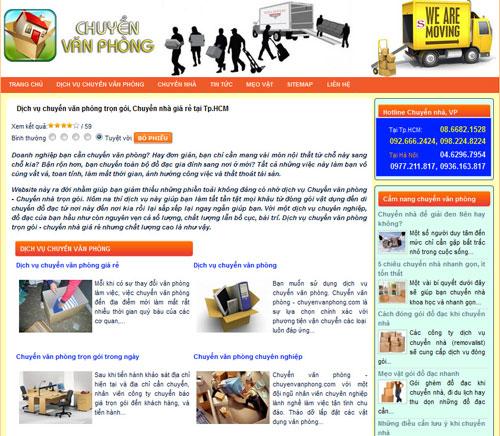 chuyenvanphong-com
