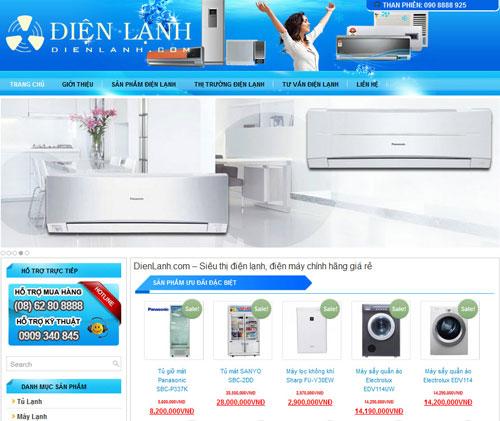 dienlanh.com