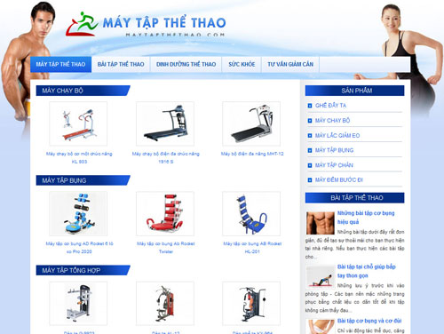 maytapthethao.com