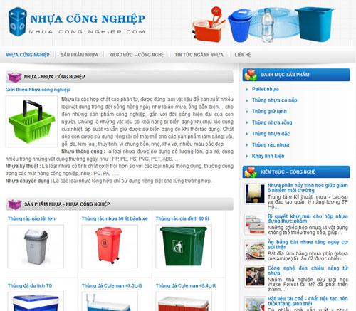 nhuacongnghiep.com