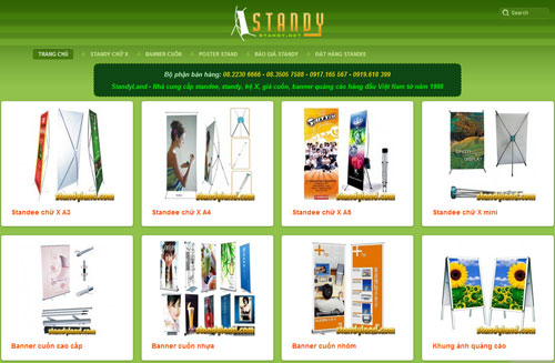 standy.net