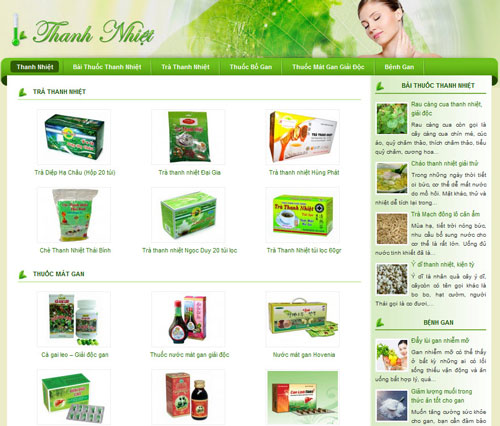 thanhnhiet.com