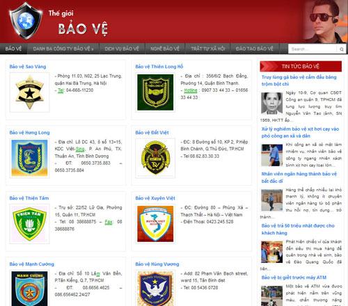 the gioi bao ve.com