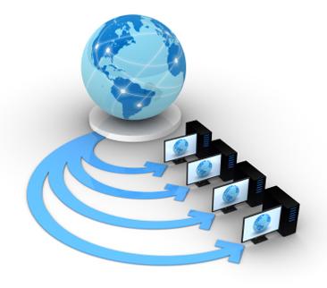 Tìm hiểu về Web Hosting Technologies