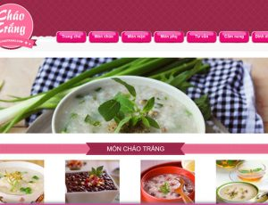 Thiết kế giao diện web
