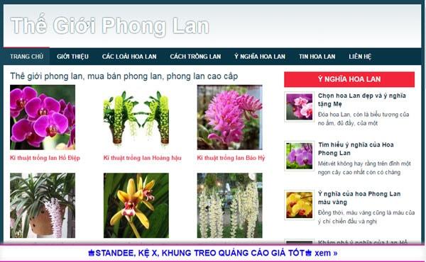 Thế giới phong lan - thegioiphonglan.com