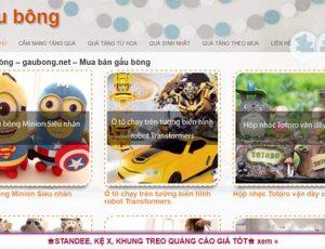 Gấu Bông - gaubong.net