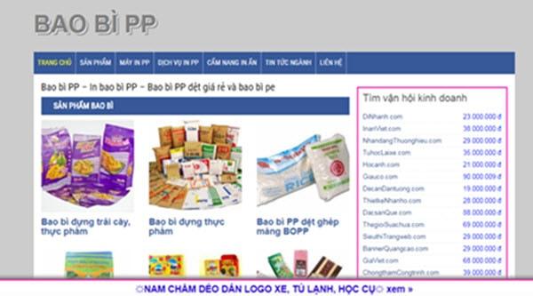 bao bì pp - baobipp.com