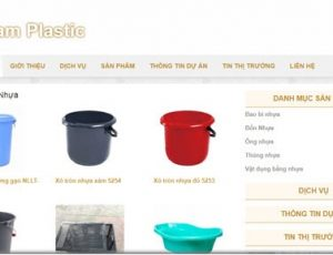 Việt Nam Plastic - vietnamplastic.com